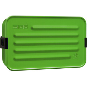 Sigg Matlåda Metal Box Plus L Green